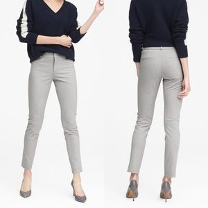 Banana Republic Sloan Skinny Fit Ankle Pants